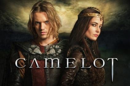 Camelot; 2011
