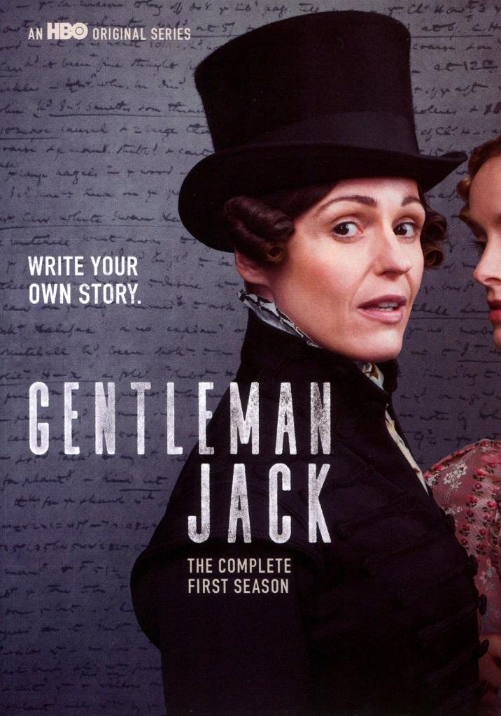 HBO's Gentleman Jack